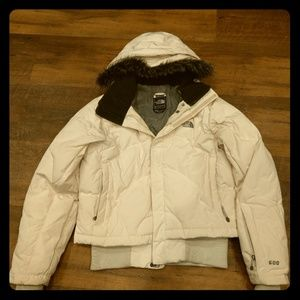 The North Face Prodigy 600 women's jacket